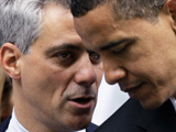 Not Obama and Emanuel's finest moment...